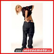 Alpinestars Pantaloni Uomo Casual Jeans Rockit Denim Blu Scuro