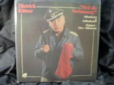 Dietrich Kittner-salvezza la Costituzione!