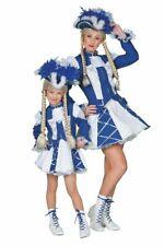 ★ Garde Funkentanz Mariechen Tanzmariechen,Kostüm Kinderkostüm,104,116,128