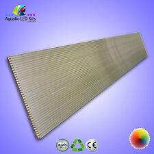 Large Aluminium LED Cooling Heatsink (300mm, 600mm, 900mm, 1200mm x 127mm)
