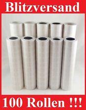 100 x 600 Etiketten Weiß Preisauszeichner MX-5500 für Herlitz Maße 21 X 12
