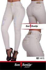 Jeans colombianos butt lifter fajas colombianas levanta cola Bon Bon Up 4415