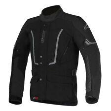 Alpinestars VENCE DRYSTAR textile noir Veste moto