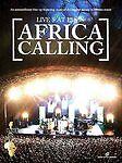 Live 8 at Eden - Africa Calling, DVD, Ainhoa Arbizu, Articolo 31, 4Peace Ensembl
