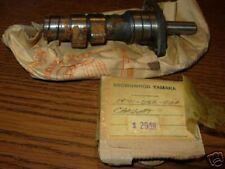 NOS Honda CM91 Cam Shaft Camshaft 14101-052-000