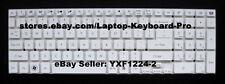 Gateway NV57H NV57H03h NV57H10h NV57H06h NV75H12h NV57H13h NV57H14h Keyboard US