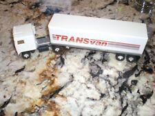 "ERTL 11"" Long Truck Transvan NEW in BOX"