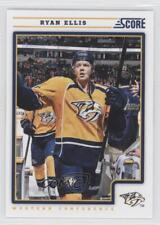 2012-13 Score #274 Ryan Ellis Nashville Predators Hockey Card