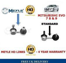 FOR MITSUBISHI LANCER EVO 7 8 9 STABILISER DROP LINK LINKS MEYLE HD GSR FQ RS GT
