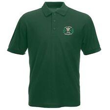 Sur Lancashire Regimiento Camisa Polo