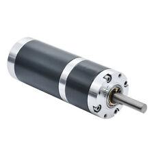 TGX45 Long Life DC Brushed Planetary Gear Box Motor 12V 24V Output Shaft 8mm