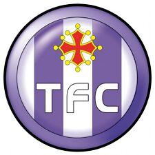 Adesivi TFC Toulouse Calcio Club TFC