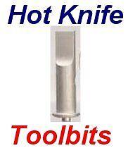 Portasol super Pro Single Hot Knife Tip. APS1-HK