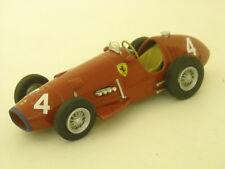 FERRARI 500 F1 Grand Prix de Belgique 1952 ASCARI conçus en usine par k & r répliques
