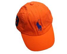 Nike Youth Boy/'s Deep Royal//Blues//Orange Camo Adjustable Ball Cap Hat Sz 8//20 **