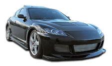 04-08 Mazda RX8 Velocity Duraflex Front Body Kit Bumper!!! 102299