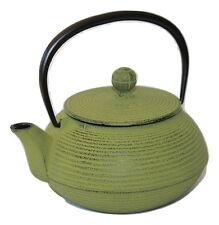 IWACHU Japanese Cast Iron Teapot SENBIKI ( 0.65L)