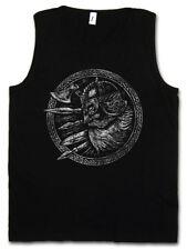 VIKING II TANK TOP Runen Walhalla Odin Thor Wikinger Vikings Odhin Odin Thor