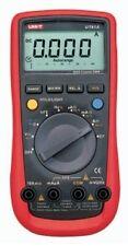 Uni-T UT61A Modern Digital Multimeters tester AC DC Freq dutycycle diode backlit