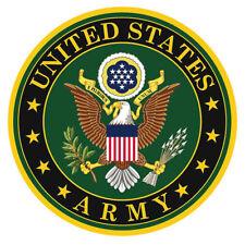 US Army Military 3M vinyl Decal Sticker Car Truck Window Laptop Wall ez apply
