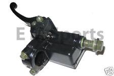 Gy6 Gas Scooter Master Cylinder Brake Lever 50cc 60cc 82cc 100cc 125cc 150cc RG