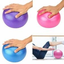 25cm Yoga-Ball-Übungs-Eignungs-Stärkebalance-gymnastischer 4colors Pilates- W8H2