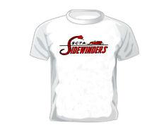 Vintage Race T-shirt SCTA Sidewinders