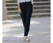 Massana MSN E183235 trousers marino