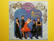 PLEASURE GAME Activez les plaisirs 1901977