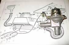 LOTUS ELAN (s1 s2 s3 s4 & Sprint) l'acqua del rubinetto riscaldamento valvola di controllo (1962 - 74)
