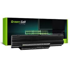 Batería FPCBP145 para Fujitsu-Siemens LifeBook P770 S7110 Ordenador 4400mAh