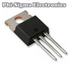 Transistors - TIP31C, TIP32C, TIP41C, TIP42C (Pack of 5)