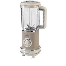ARIETE 568 Frullatore Vintage Blender Retrò 1,5 Lt 500W Sei Lame Titanio