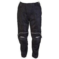 Spada MITO Pantalon imperméable moto textile Pantalon - Noir - PROMO