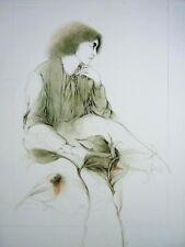 """Bruno Bruni """"Il Pettirosso"""" Lithograph S/N"""