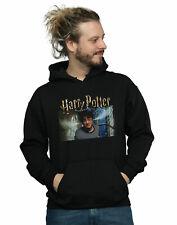 Harry Potter Men's Steam Ears Hoodie