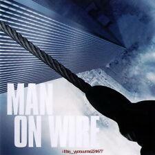 Man On Wire - Original Soundtrack [2008] | Michael Nyman | CD NEU