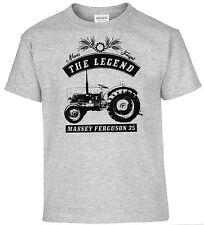T-SHIRT, Massey Ferguson 35 , Tractor,Tractor,Bulldog,oltimer