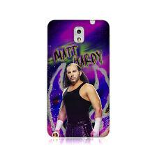 OFFICIAL WWE MATT HARDY SOFT GEL CASE FOR SAMSUNG PHONES 2