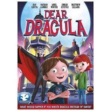Dear Dracula (DVD, 2013) FAST SHIPPING