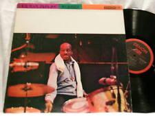 Our Man Papa JO JONES Hank Jones Major Holley Japan LP
