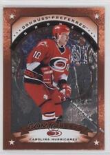 1997-98 Donruss Preferred #63 Gary Roberts Carolina Hurricanes Hockey Card
