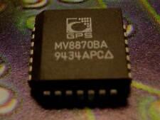 MV8870BA INTEGRATED DTMF RECEIVER  GPS  HP28   1PCS