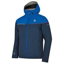 Dare 2b Men's Cohere Waterproof Ski Jacket Blue RRP £120