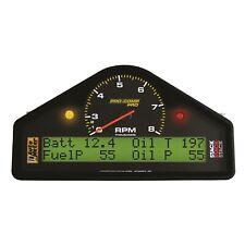 AutoMeter 6012 Pro-Comp Pro Digital Race Tach/Speedo Combo