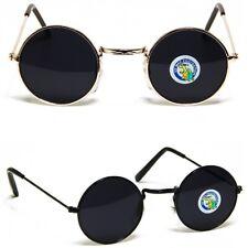 Occhiali Da Sole TEASHADES TAGLIA PICCOLA Hippy Vintage JOHN LENNON Tondi Unisex