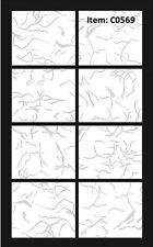 Shoji Paper - Roll 940mm x 7.2 metres - Fibre or Bamboo or Plain Patterns