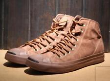 Hot Men Casual Lace Up High Top Retro Faux Suede European Flats Oxfords Shoes