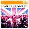 Beatles Vs. Stones (JazzClub) - Sampler   CD  NEU  (2010)