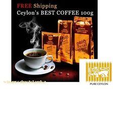 HARISCHANDRA COFFEE CEYLON 100% Natural real Freshness,Flavour with Aroma